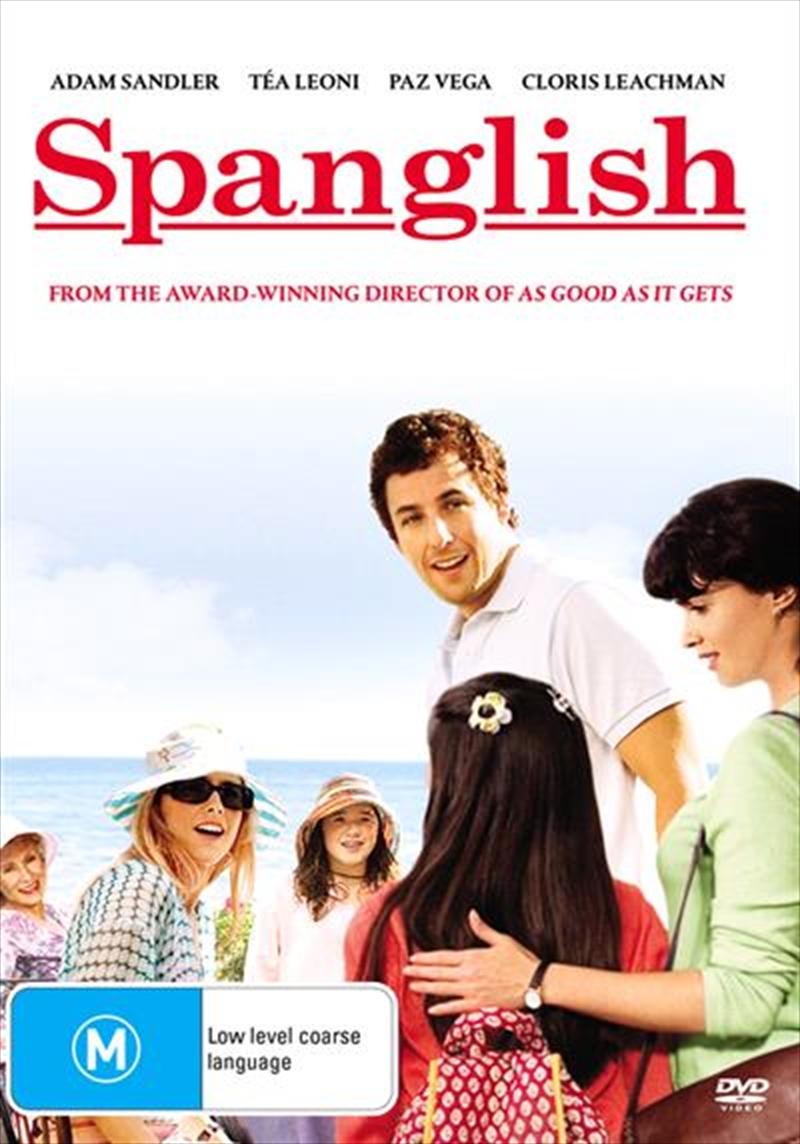 Spanglish | DVD