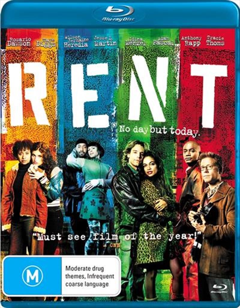 Rent | Blu-ray