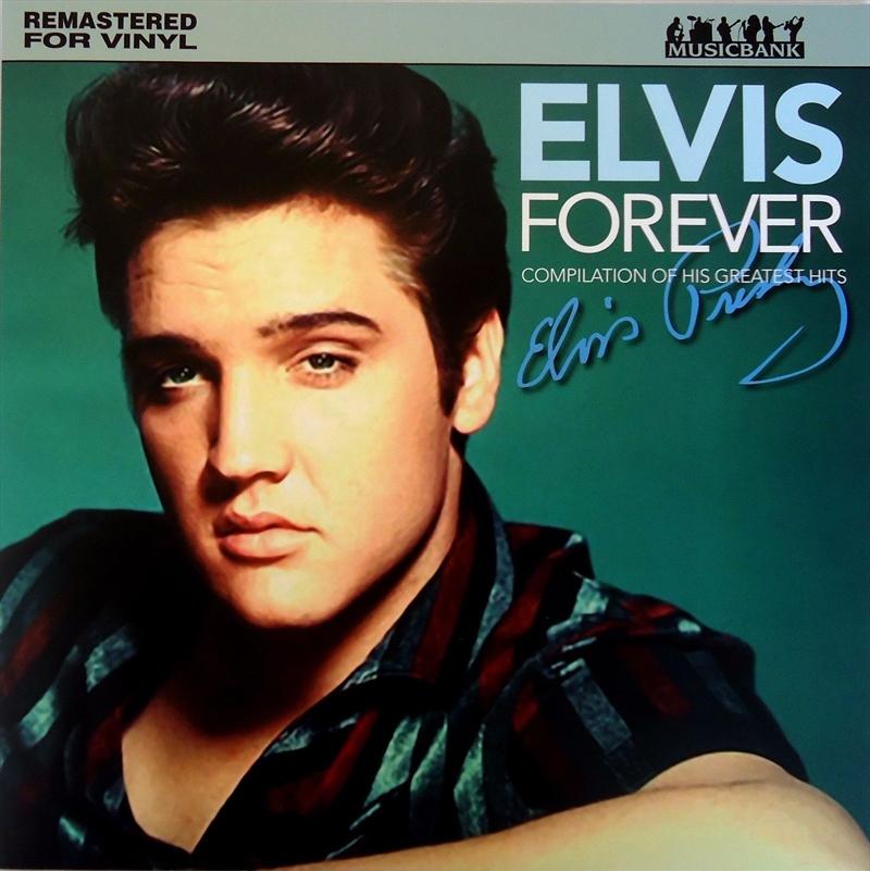Elvis Forever | Vinyl