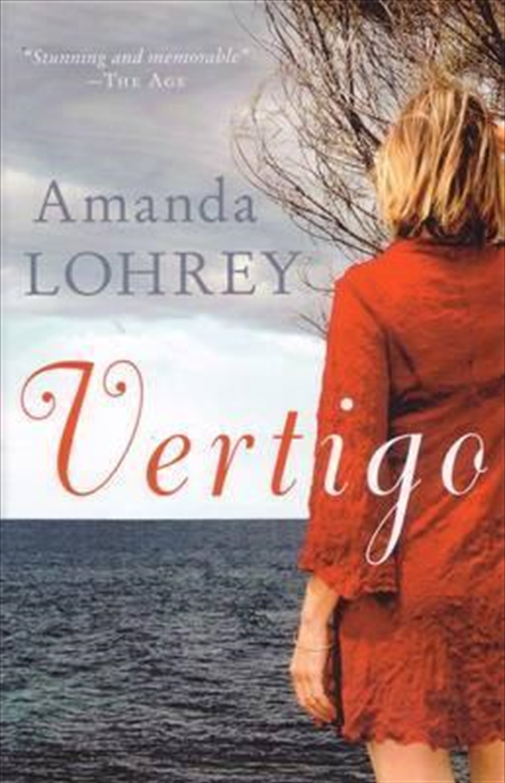 Vertigo | Paperback Book