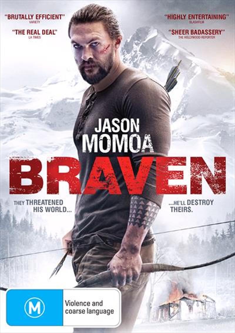 Braven | DVD