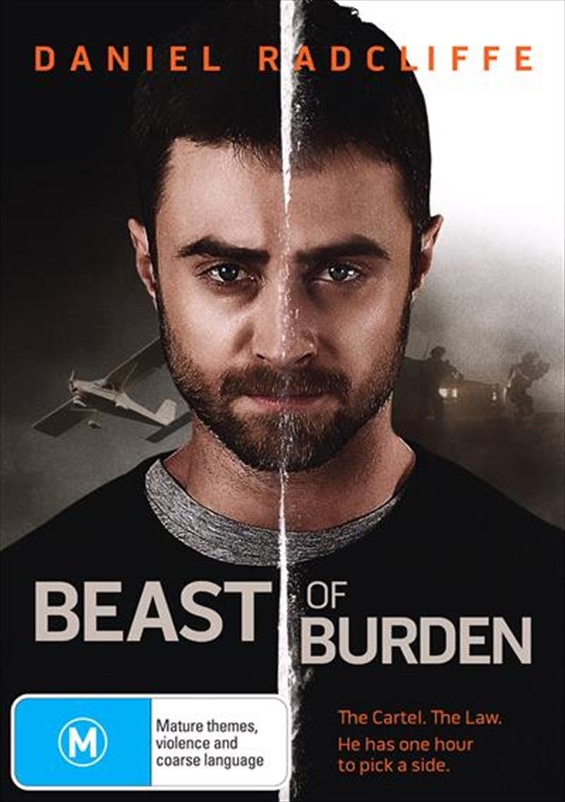 Beast Of Burden | DVD
