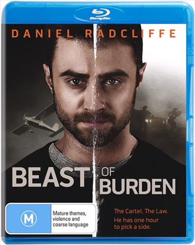 Beast Of Burden | Blu-ray