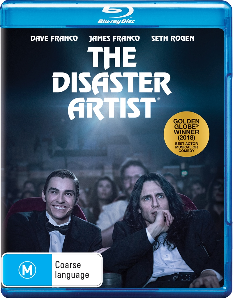 Disaster Artist, The | Blu-ray