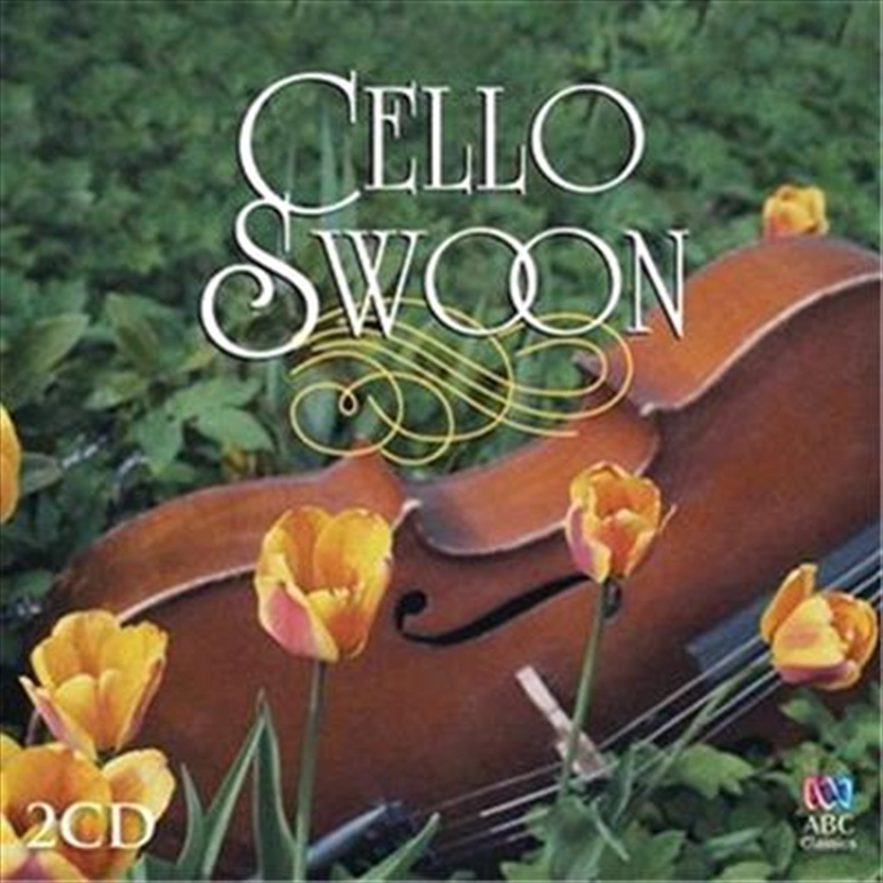 Cello Swoon | CD