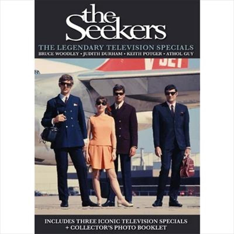 Legendary Television Specials | DVD