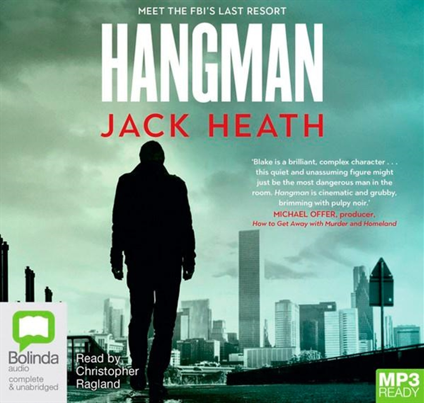 Hangman | Audio Book