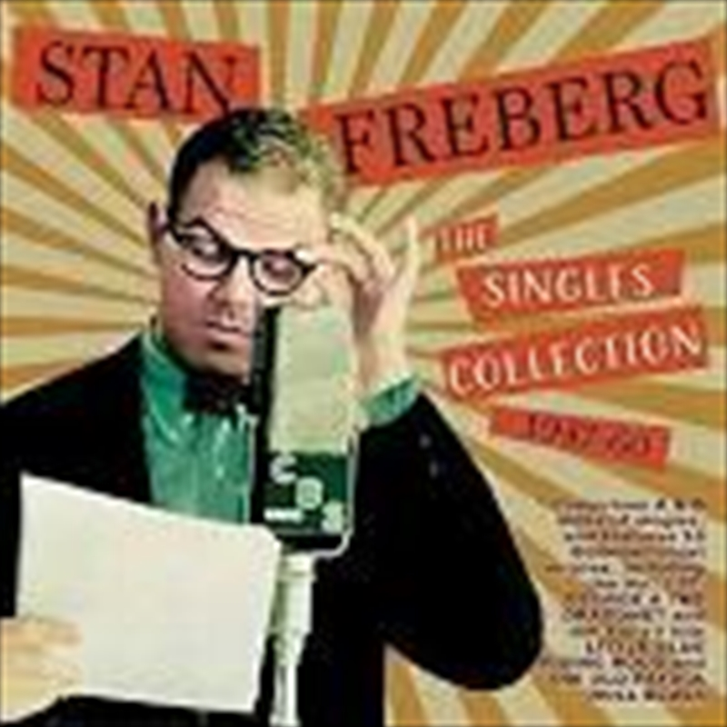 Singles Collection 1947-60 | CD