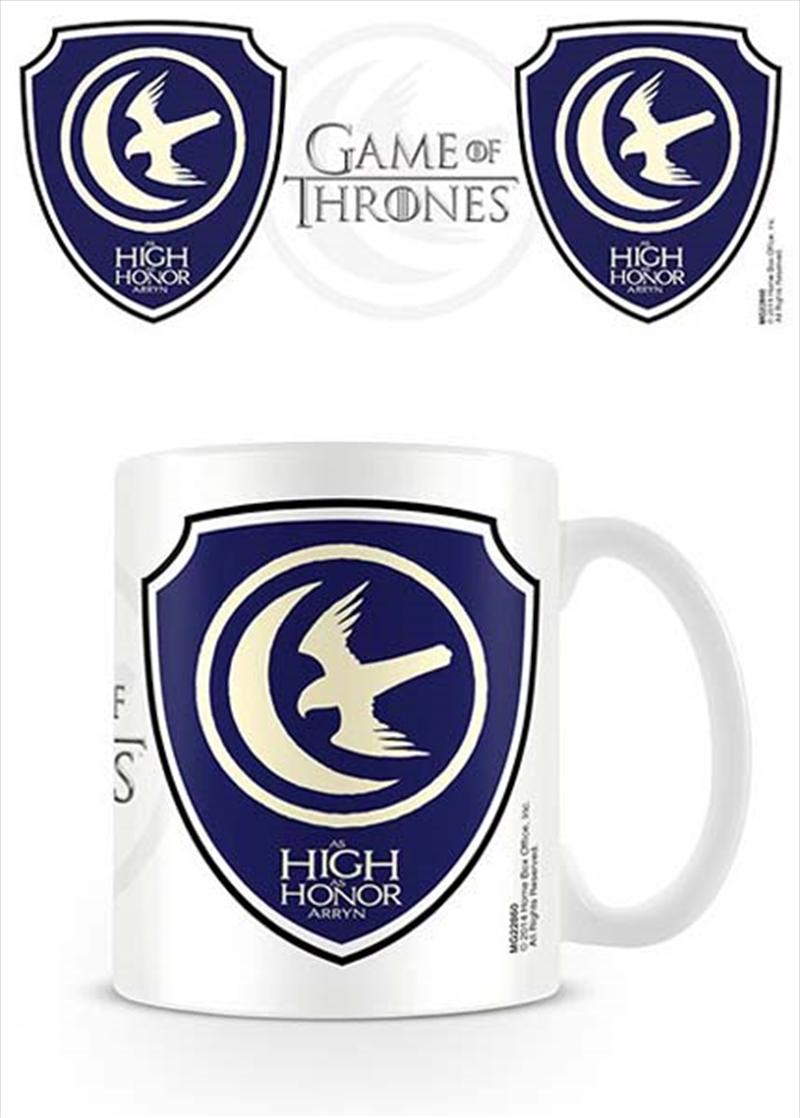 Game of Thrones - Arryn | Merchandise