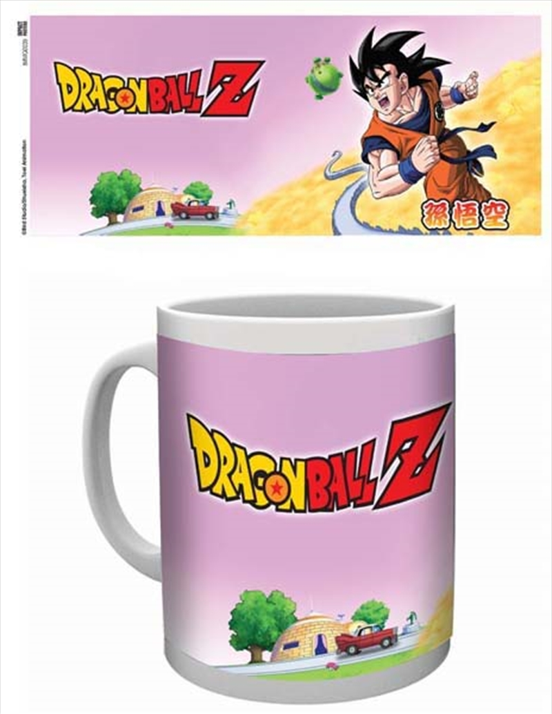 Dragon Ball Z - Goku | Merchandise