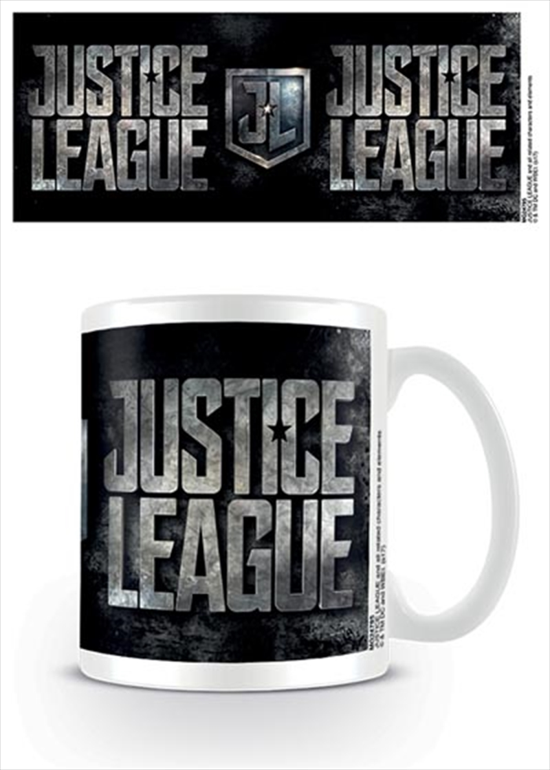 Justice League - Logo | Merchandise