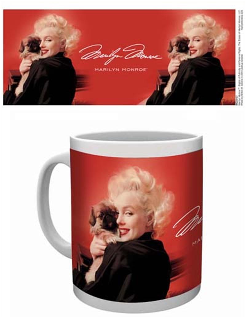 Marilyn Monroe - Love | Merchandise