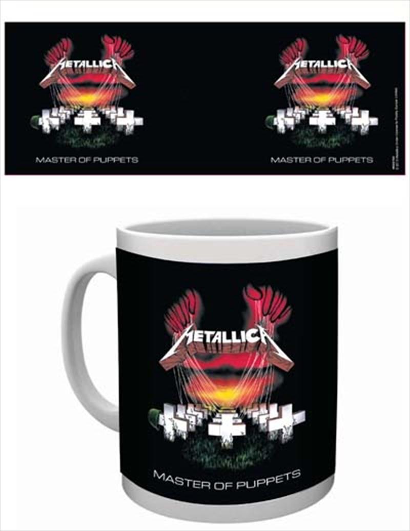 Metallica - Master of Puppets | Merchandise