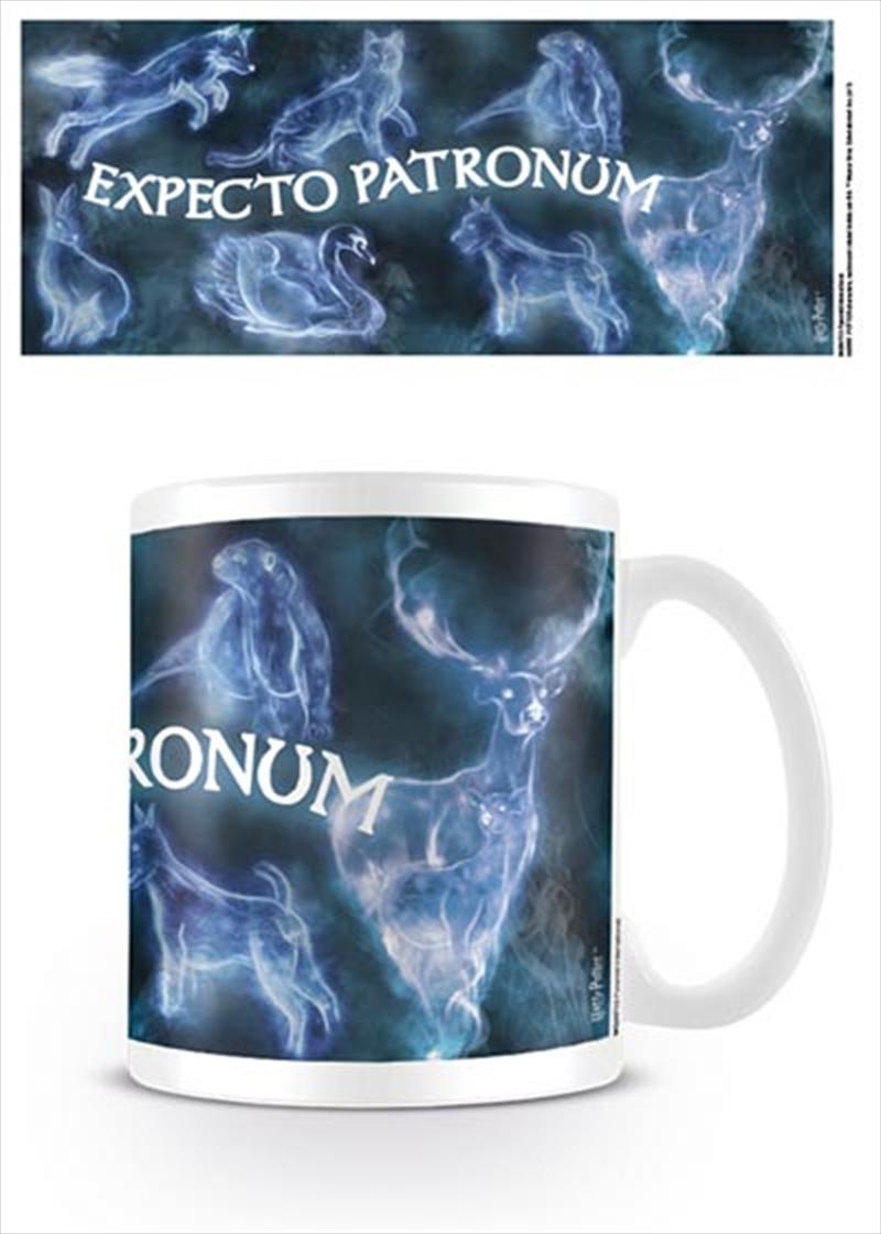 Harry Potter - Potronus | Merchandise