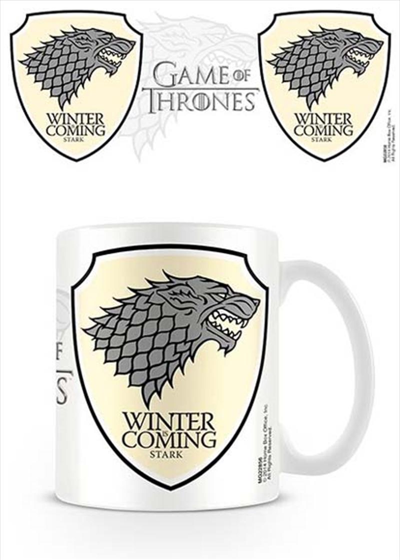 Game of Thrones - Stark | Merchandise