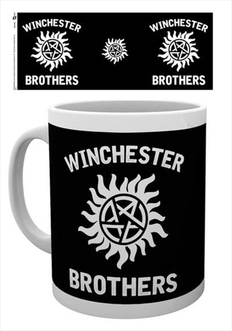Supernatural - Winchester Brothers | Merchandise
