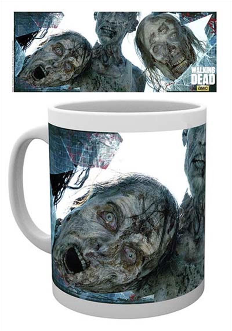 The Walking Dead - Window | Merchandise