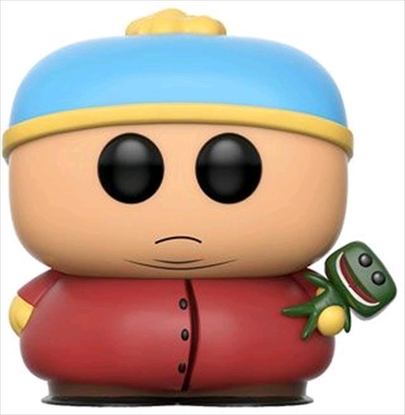 South Park - Cartman with Clyde   Pop Vinyl