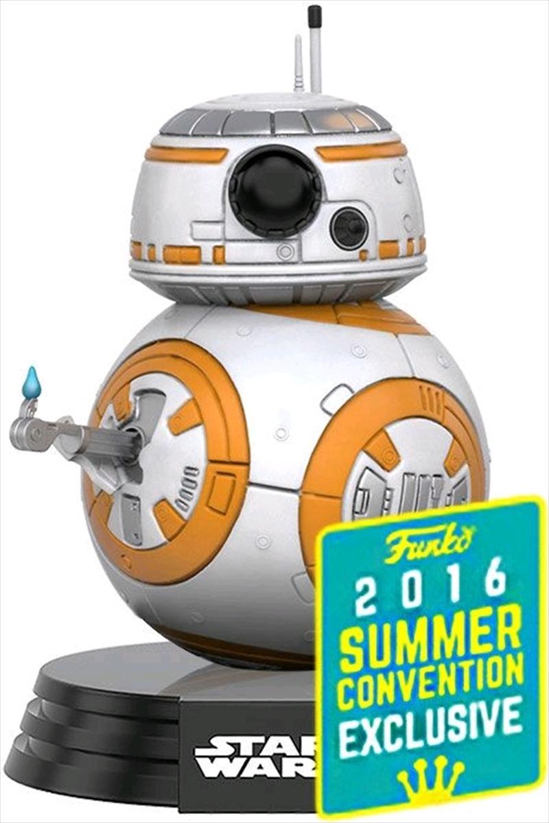 Star Wars - BB-8 Thumbs Up Episode VII The Force Awakens | Pop Vinyl