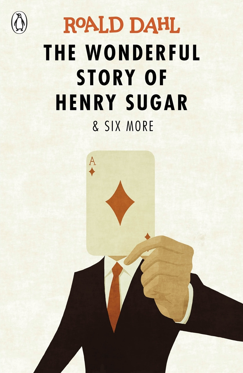 The Wonderful Story Of Henry Sugar And Six More (Reissue) | Paperback Book