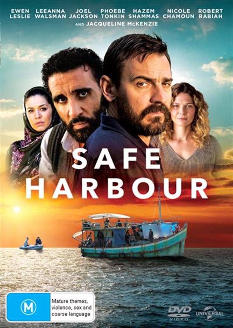 Safe Harbour | DVD