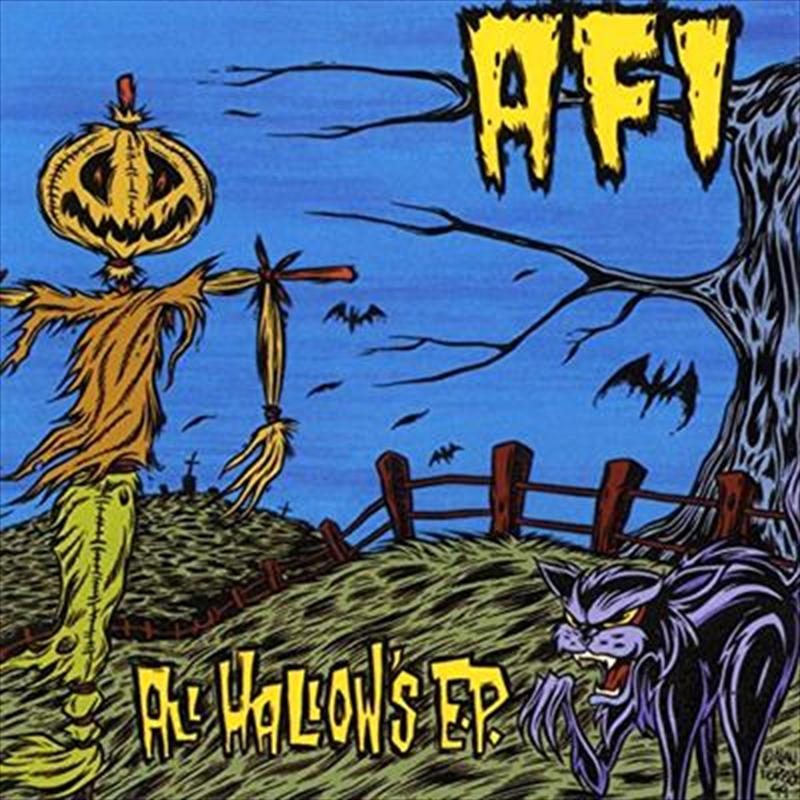 All Hallows: Ep | Vinyl