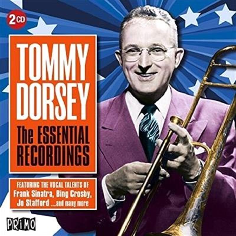 Essential Recording   CD