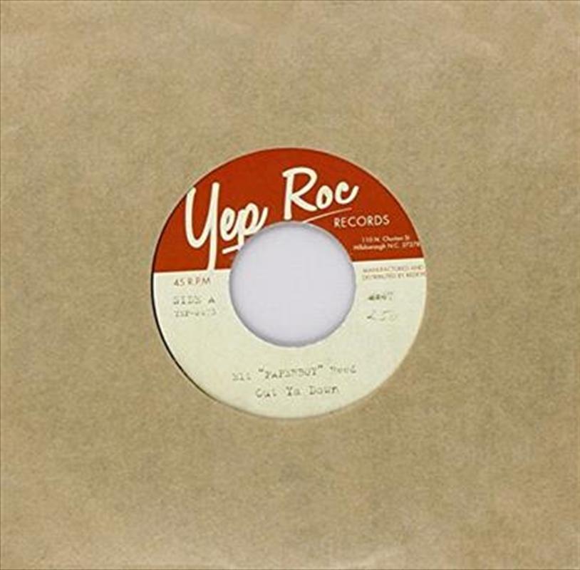 Cut Ya Down | Vinyl