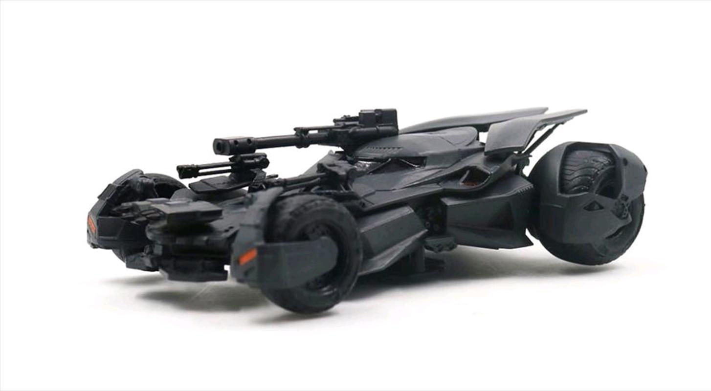 Justice League Movie - Batmobile 1:32   Merchandise