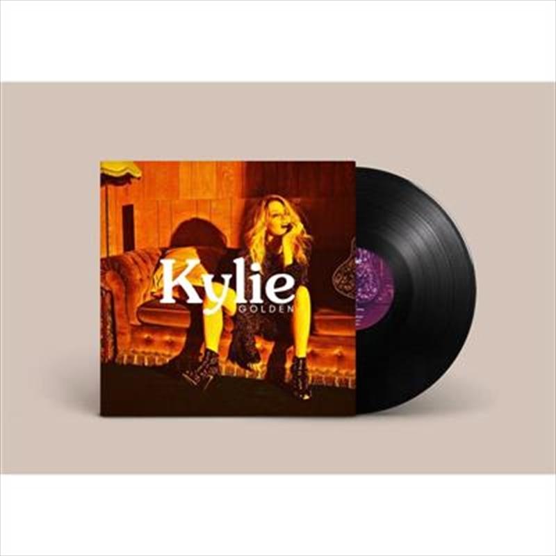 Golden | Vinyl