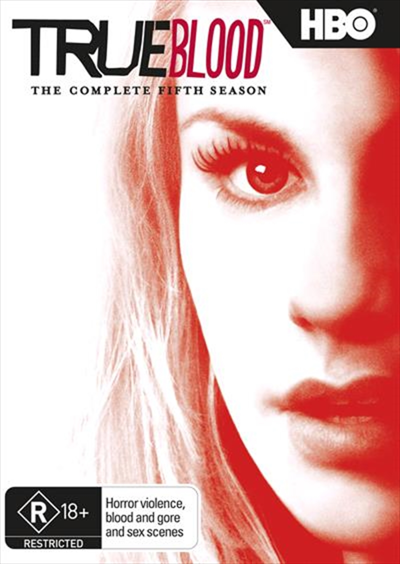True Blood - Season 5 | DVD