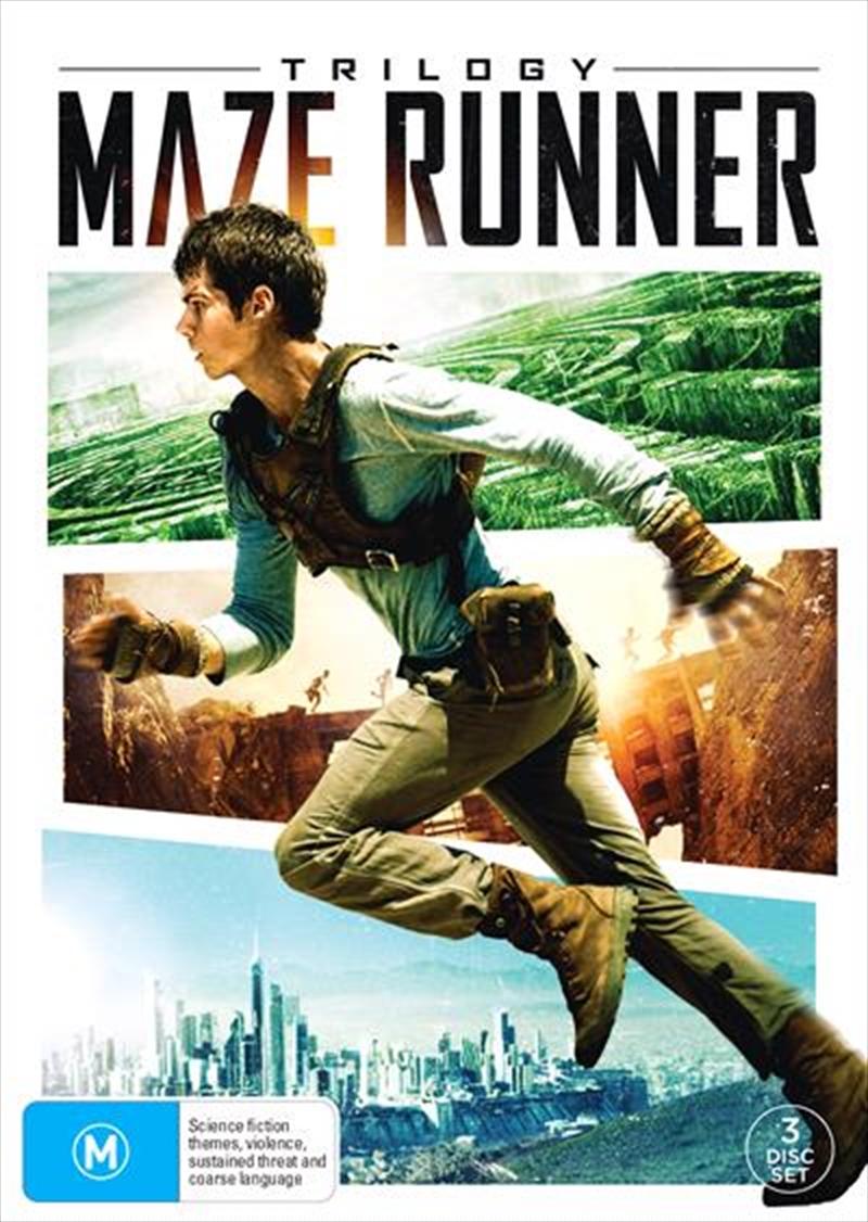 Maze Runner | DVD