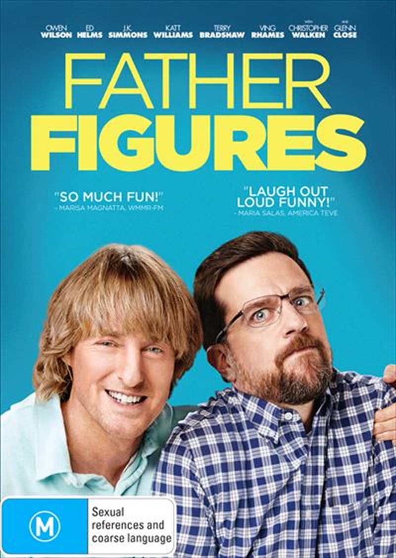 Father Figures | DVD