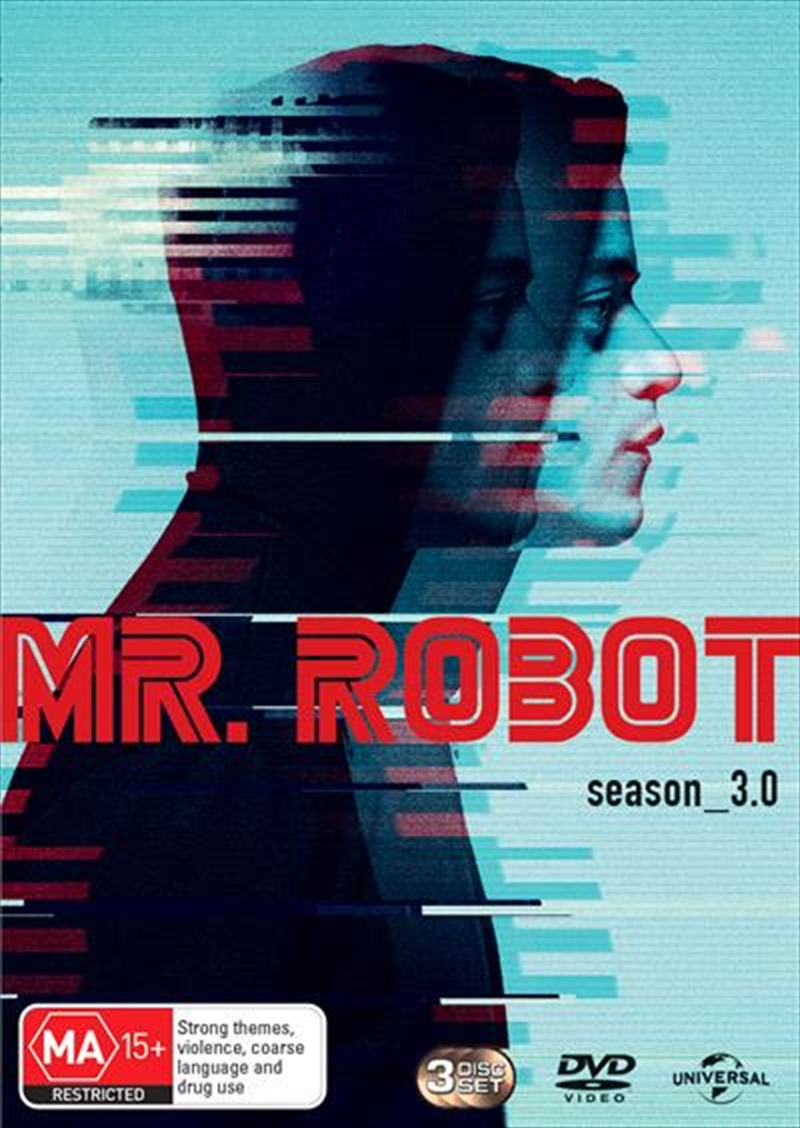 Mr. Robot - Season 3 | DVD