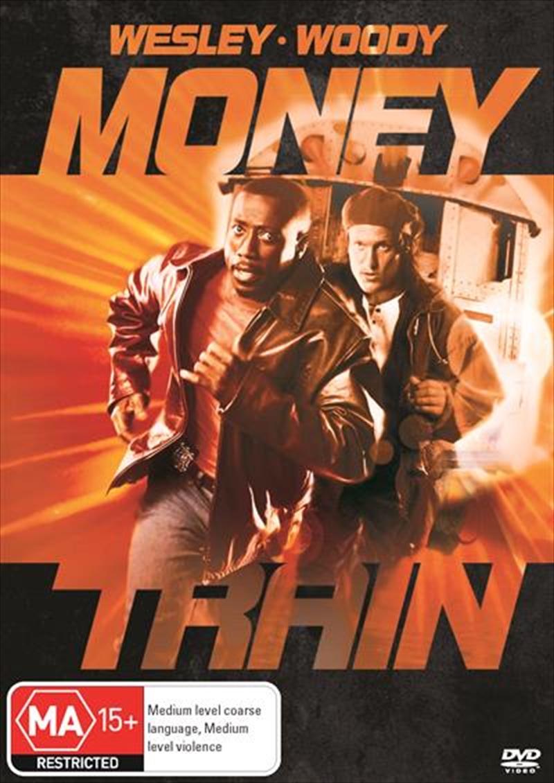 Money Train | DVD