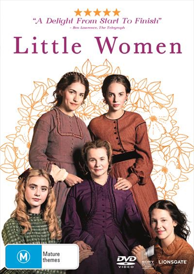 Little Women | DVD