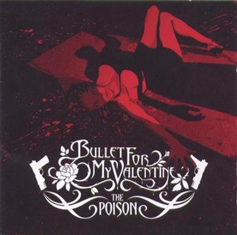 Poison - Gold Series | CD