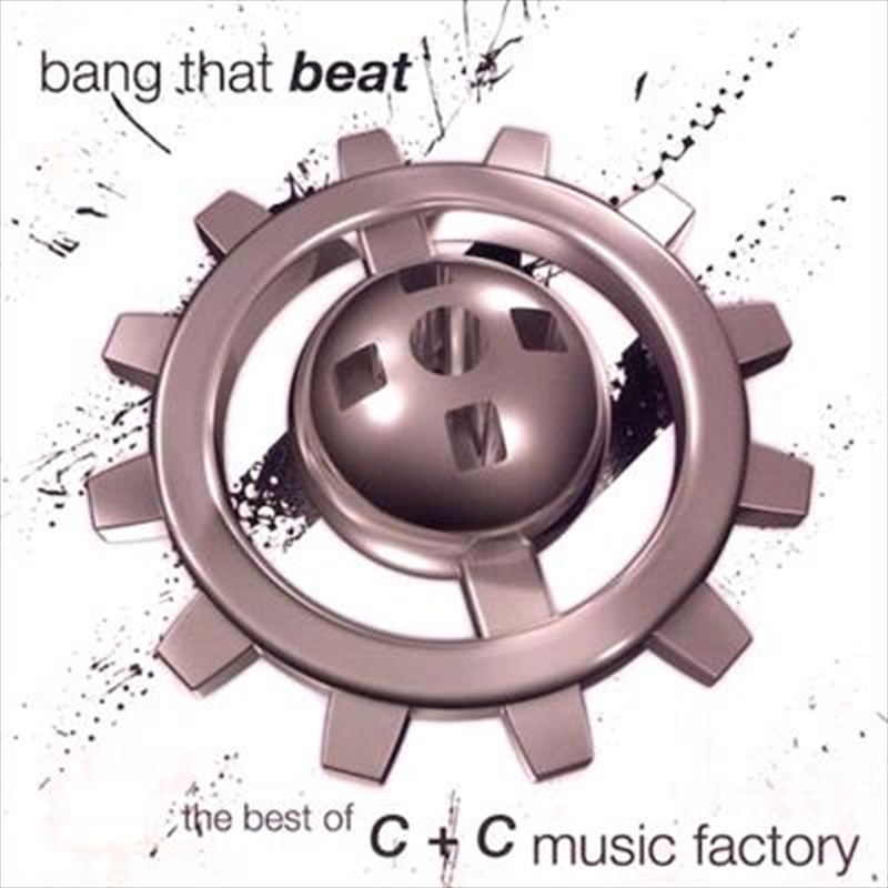 Bang That Beat - The Best Of - Gold Series   CD