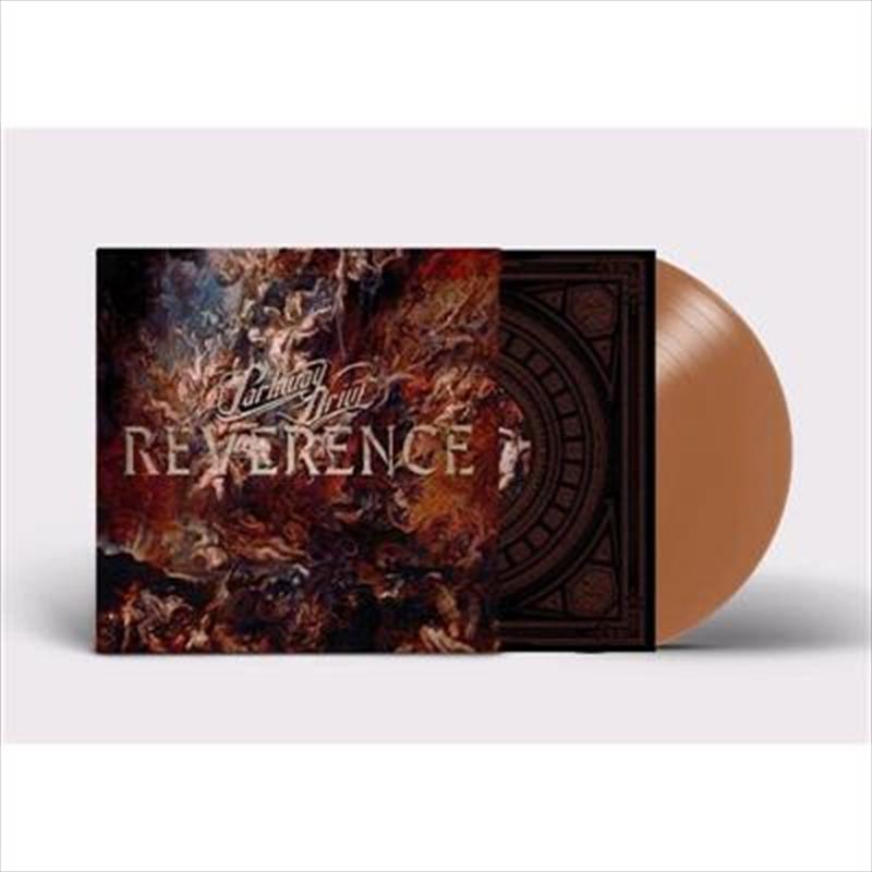 Reverence | Vinyl