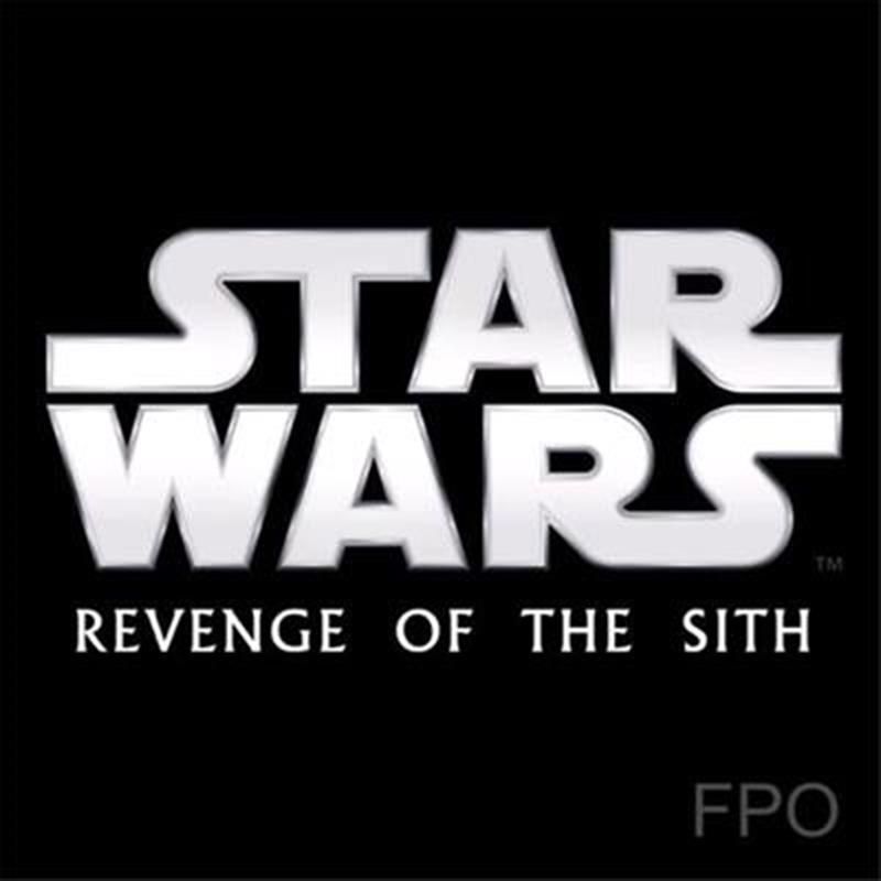 Star Wars - Revenge Of The Sith | CD