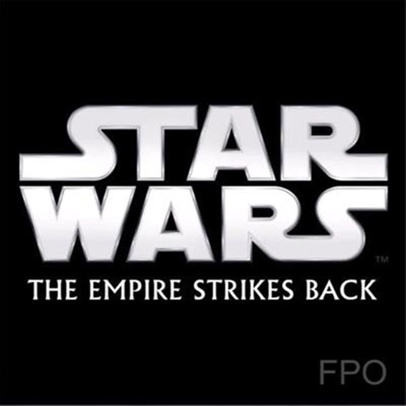 Star Wars - The Empire Strikes Back | CD