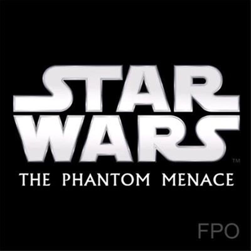 Star Wars - The Phantom Menace | CD