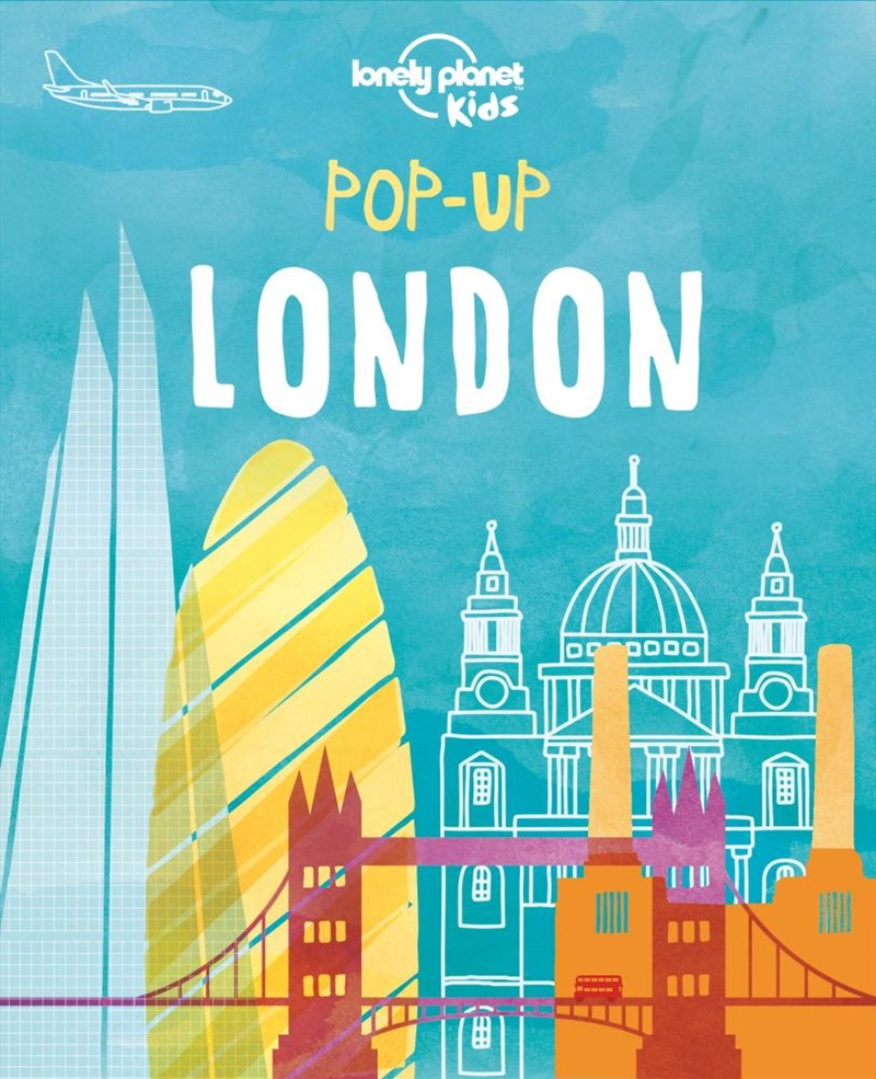 Pop-up London | Hardback Book