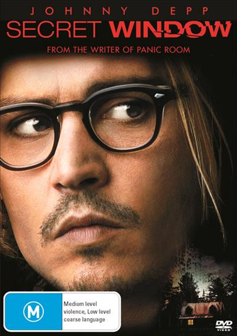 Secret Window | DVD