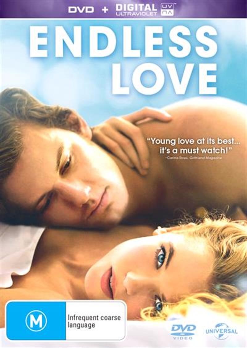 Endless Love | DVD