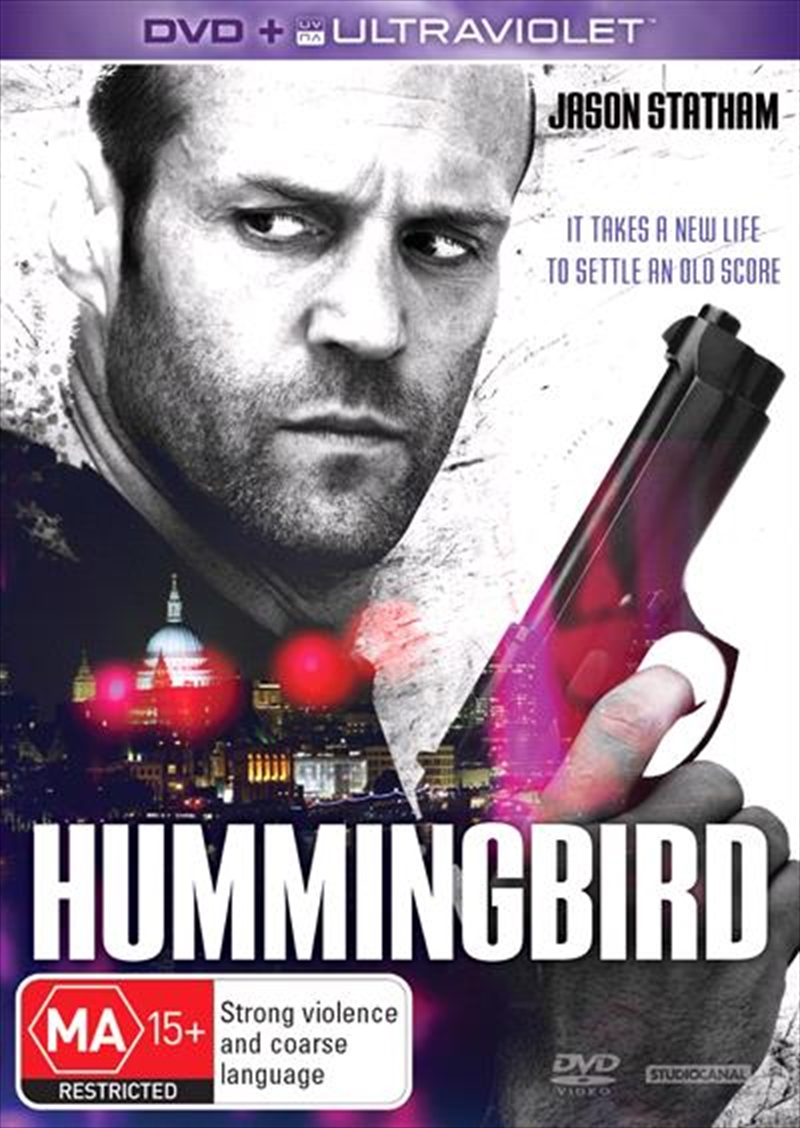 Hummingbird | DVD