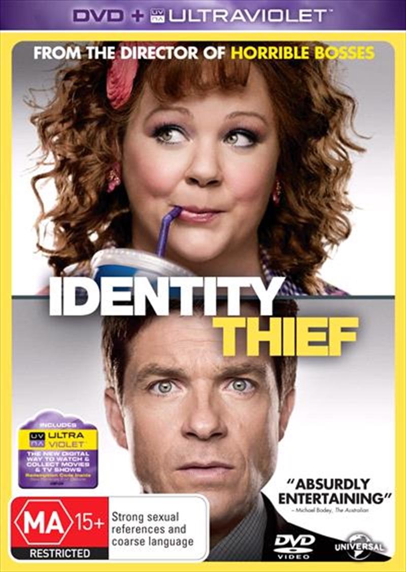 Identity Thief | DVD