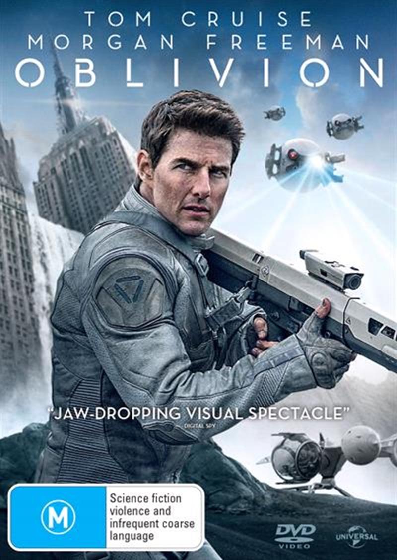 Oblivion | DVD