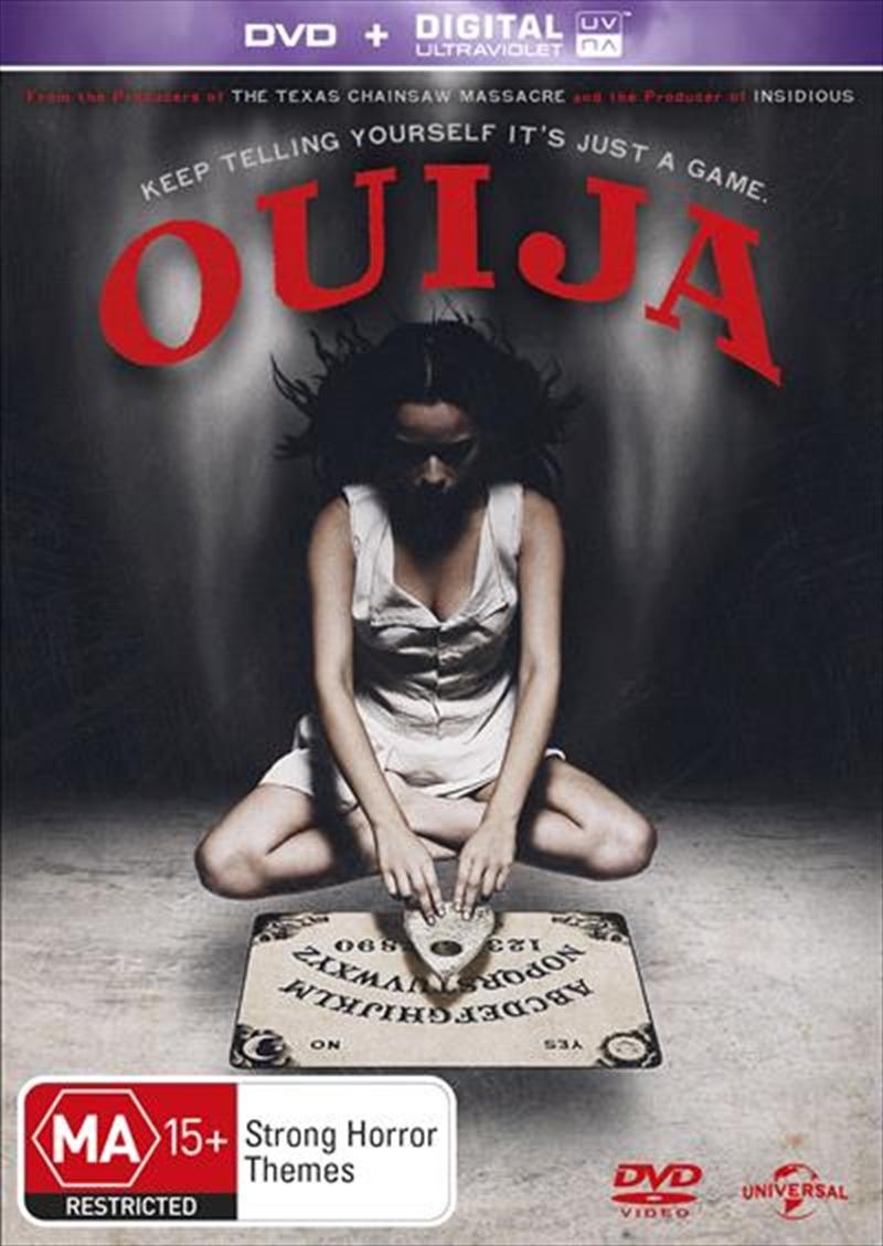 Ouija | DVD