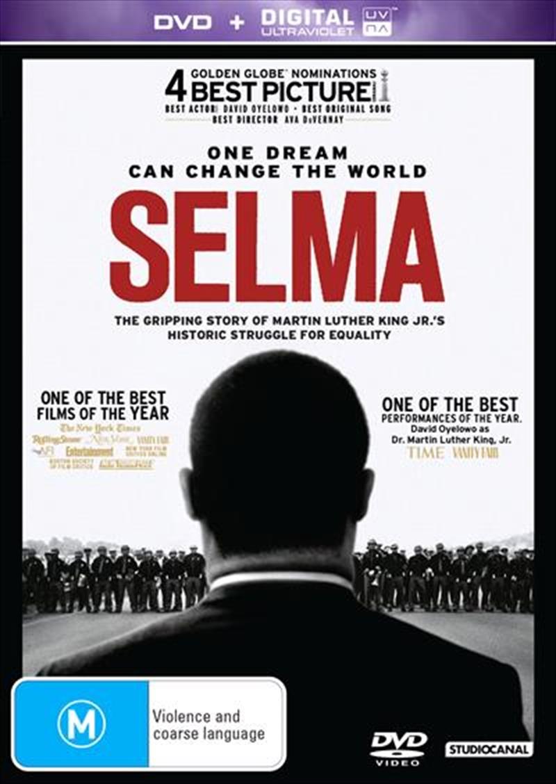 Selma | DVD